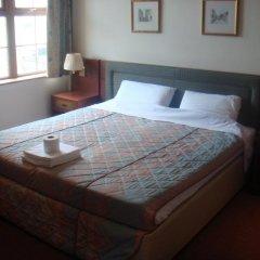 Osborne Hotel 3* Стандартный номер фото 3