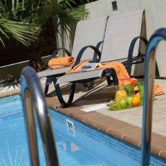 Отель 3 Br Villa Clover - Chg 8875 Протарас бассейн