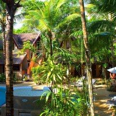 Отель Deevana Krabi Resort Adults Only детские мероприятия