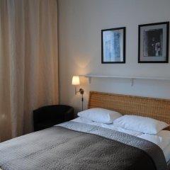 Отель August Strindberg Hotell 3* Стандартный номер с 2 отдельными кроватями фото 2