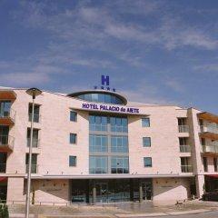 Отель Palacio De Aiete 4* Люкс повышенной комфортности