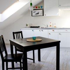 Апартаменты Royal Bellezza Apartments Улучшенная студия с различными типами кроватей фото 10