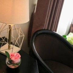 Отель Serenity Diamond 4* Полулюкс фото 3