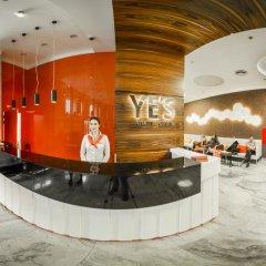 Апарт-отель YE'S Студия с различными типами кроватей фото 7