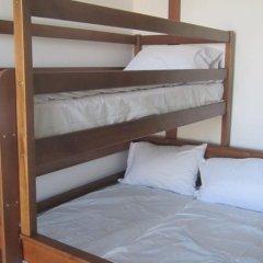 Hostel Lubin Улучшенный семейный номер фото 4