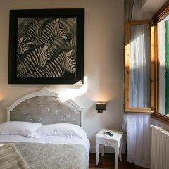 Отель Cestello Luxury Rooms Италия, Флоренция - отзывы, цены и фото номеров - забронировать отель Cestello Luxury Rooms онлайн интерьер отеля
