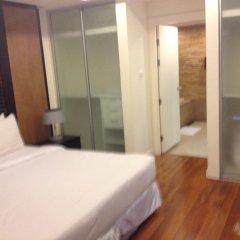 Отель Bel Air Condo Cape Panwa комната для гостей фото 2