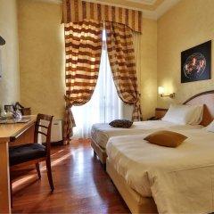 Best Western Plus Hotel Genova 4* Стандартный номер с различными типами кроватей фото 4