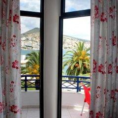 Hotel Ari 3* Стандартный номер с двуспальной кроватью фото 8