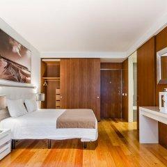 Отель Rs Porto Boavista Studios Студия разные типы кроватей фото 16