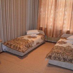 Гостиница Меблированные комнаты Jefferson Стандартный номер с 2 отдельными кроватями