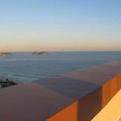 Отель Apt barramares 2 quartos vista mar Апартаменты с различными типами кроватей фото 43