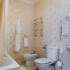 Гостиница Интурист-Краснодар 4* Номер Делюкс с различными типами кроватей фото 4