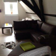 Отель Holiday Home t' Keerske Апартаменты с различными типами кроватей фото 20