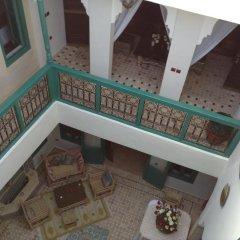 Отель Riad Agape Марокко, Марракеш - отзывы, цены и фото номеров - забронировать отель Riad Agape онлайн интерьер отеля
