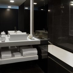 DoubleTree by Hilton Hotel Lisbon - Fontana Park 4* Номер категории Премиум с различными типами кроватей фото 2