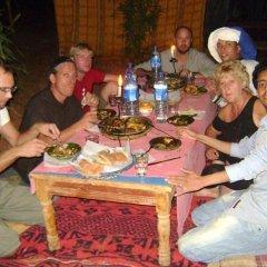 Отель Bivouac Morocco Safari Tours Марокко, Мерзуга - отзывы, цены и фото номеров - забронировать отель Bivouac Morocco Safari Tours онлайн помещение для мероприятий фото 2