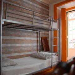 Alface Hostel Кровать в общем номере фото 7