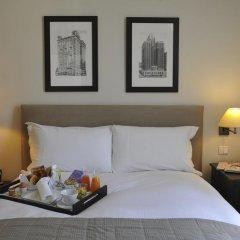 Отель Sofitel Paris Baltimore Tour Eiffel 5* Классический номер фото 2