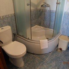 Гостиница AdlerOk Guest House ванная