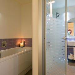 Avenue Hotel 4* Полулюкс с различными типами кроватей фото 3