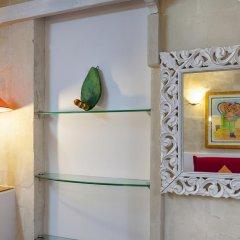 Отель Dimora dei Baroni Лечче удобства в номере фото 2