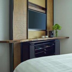 Shangri-La Hotel Singapore 5* Люкс с различными типами кроватей