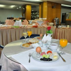 Kabacam Турция, Измир - отзывы, цены и фото номеров - забронировать отель Kabacam онлайн питание фото 3