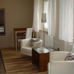 Отель Willa Jagiellonka w Centrum (parking) ванная фото 2