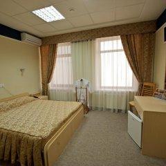 Гостиница Югорская комната для гостей