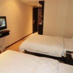 Forest Hotel - Guangzhou 3* Номер Бизнес с 2 отдельными кроватями фото 3