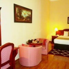 Fortune Hotel Deira 3* Стандартный номер с различными типами кроватей фото 45