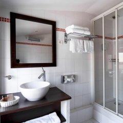 Hotel La Villa Tosca 3* Стандартный номер с двуспальной кроватью фото 2
