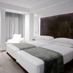 Отель Francisco I 2* Люкс с различными типами кроватей фото 4