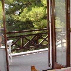 Отель Para Thin Alos Греция, Ситония - отзывы, цены и фото номеров - забронировать отель Para Thin Alos онлайн балкон
