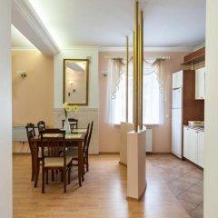 Отель Apartamenti Alto & Co Апартаменты с различными типами кроватей фото 5