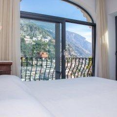 Hotel Poseidon 4* Люкс с различными типами кроватей фото 15