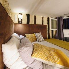 Отель Home Saint Paul Студия с различными типами кроватей фото 30