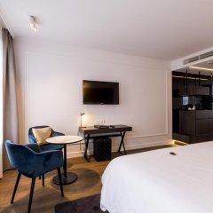 Отель Rubens-Grote Markt Бельгия, Антверпен - 1 отзыв об отеле, цены и фото номеров - забронировать отель Rubens-Grote Markt онлайн комната для гостей фото 4