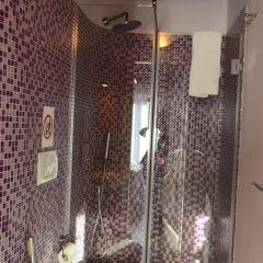 Отель Guest House Spinuzza Стандартный номер фото 10
