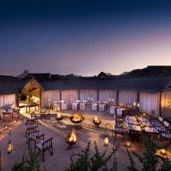 Отель Gorah Elephant Camp фото 3