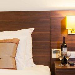 Authentic Hanoi Boutique Hotel 4* Номер Делюкс с двуспальной кроватью фото 4