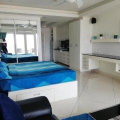 Отель Blue Ocean Suite Улучшенные апартаменты фото 3
