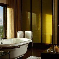 Отель Oberoi Нью-Дели ванная