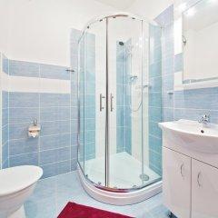 Отель Oáza Resort 3* Апартаменты с различными типами кроватей