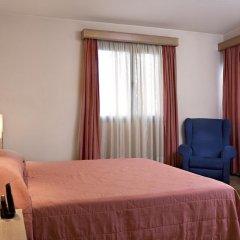 Parnon Hotel 3* Стандартный номер с различными типами кроватей фото 14