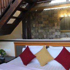 Отель Pigeons Nest комната для гостей фото 3
