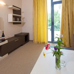 Paloma Hotel 2* Люкс повышенной комфортности фото 3