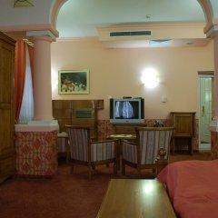 Hotel Restaurant Odeon 3* Люкс с различными типами кроватей фото 10