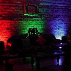 Отель Manikgoda Tea Paradise гостиничный бар